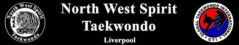 North West Spirit Taekwondo Liverpool